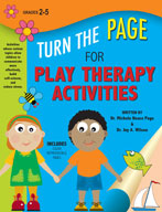 Turn The Page For Play Therapy