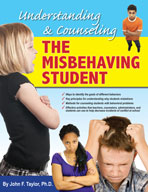 Understanding and Counseling The Misbehaving Student