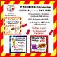 MULTIPLICATION Problems 7-12   Color Geometric Designs   G