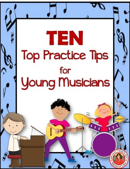 MUSIC: Practice Tips