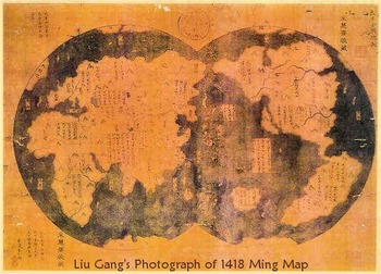 MYSTERIES: The 500 Year Old Chinese City on Cape Breton Island