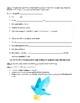 Pen pal letter outline - Introduction