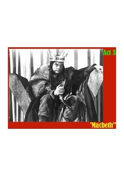 Macbeth Act 3