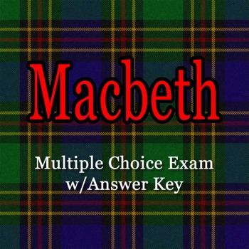Macbeth Unit Test