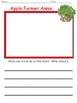 Macmillan Treasures Kindergarten Writing Journal - For the