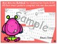 Mad Minutes MIXED SUBTRACTION Bundle