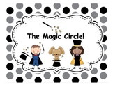Magic Circle Mystery!  A Great Hook or Closure to Math Lessons