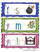 Magic E Task Cards