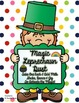 Magic Leprechaun Dust!  St. Patrick's Day Freebie!