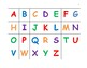 Magic Letters Song and Worksheets