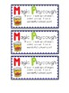 Magic Playdough Editable Labels