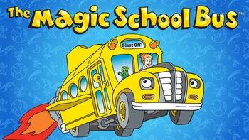 Magic School Bus Gains Weight Movie Guide