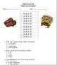 Magic School Bus Multiple Choice Video Questions - BIG Bun