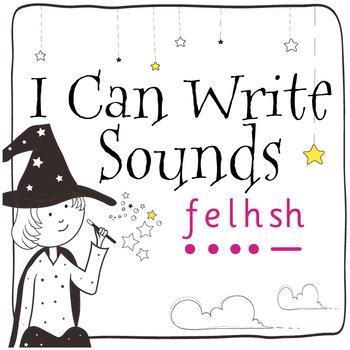 Magic Sounds Phonics: Set 4: f e l h sh