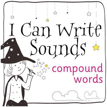 Magic Sounds Phonics: Set 70: compound words
