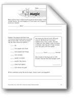 Magic (Thinking Skills)