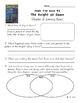 Magic Tree House Book 2 The Knight at Dawn Independent Wor