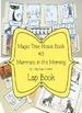 Magic Tree House Book #3 Mummies in the Morning
