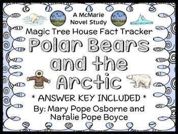 Magic Tree House Fact Tracker: Polar Bears and the Arctic