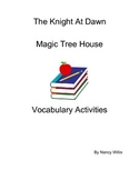 Magic Tree House The Knight At Dawn Really Fun Vocabulary