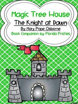 Magic Tree House The Knight at Dawn #2 Book Companion