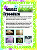 Magical Mystery Mineral Tour: A Complete Unit