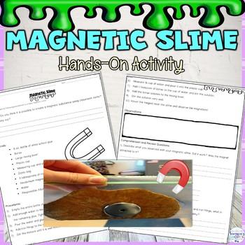 Magnet Activity