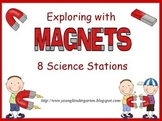 Magnet Science Stations