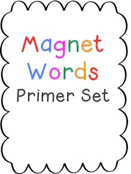 Magnet Words