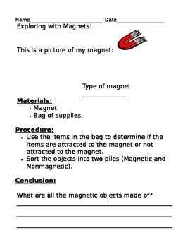 Magnetism Lab
