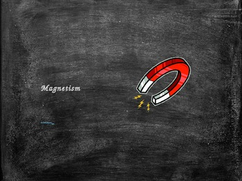 Magnetism Power-Point