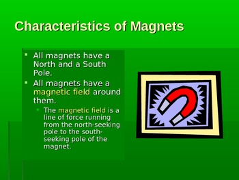 Magnetism and Electromagnetism Introduction