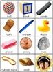 Magnet Vocabulary Cards