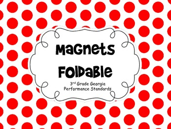 Magnets Fold