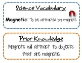 Magnets! Interactive Science Center {G.r.o.s.s. Science Labs}