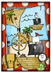 Magnify- cent I Spy Cards Dolch Words Set 1