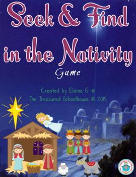 Magnify the Nativity