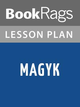 Magyk Lesson Plans