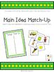 Main Idea Activities & Centers