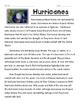 Main Idea & Comprehension Unit (Nonfiction)