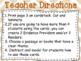 Main Idea Detective Role Cards