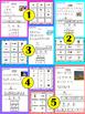 Main Idea RI.1.2 Passages and Quick Comprehension (Special