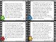 Main Idea Task Cards - Non fiction text