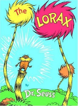 Main Idea and Details with the Lorax
