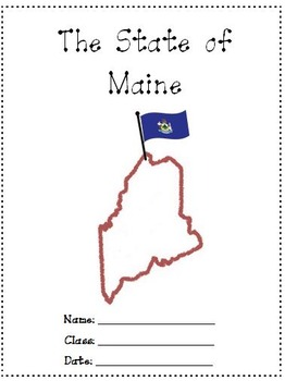 Maine A Research Project