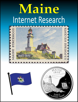 Maine (Internet Research)