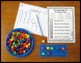 Make 10 Addition Fact Strategy Game With Spring Themes