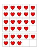 Make 10- Capture 4 game {Valentine's Day Addition}