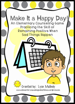 Make It A Happy Day!