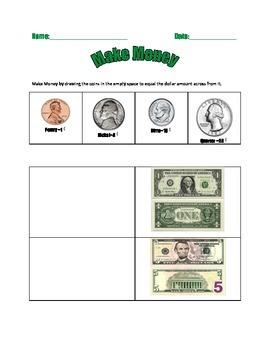 Make Money!